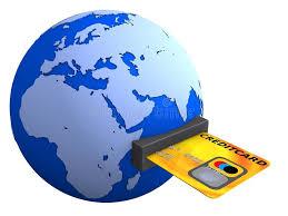 kreditkarte ausland freischalten