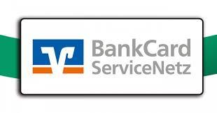 Bankcard Servicenetz Logo