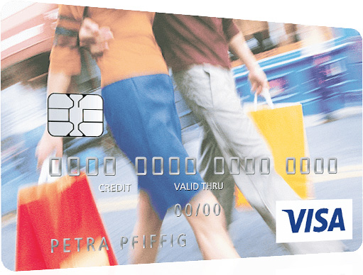 Postbank Visa Shopping Card Test Lohnen Sich Die Kosten