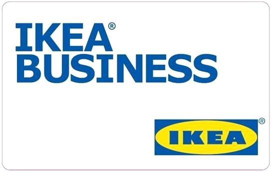 Ikea Business Card Welche Vorteile Bietet Sie Dem Businessman
