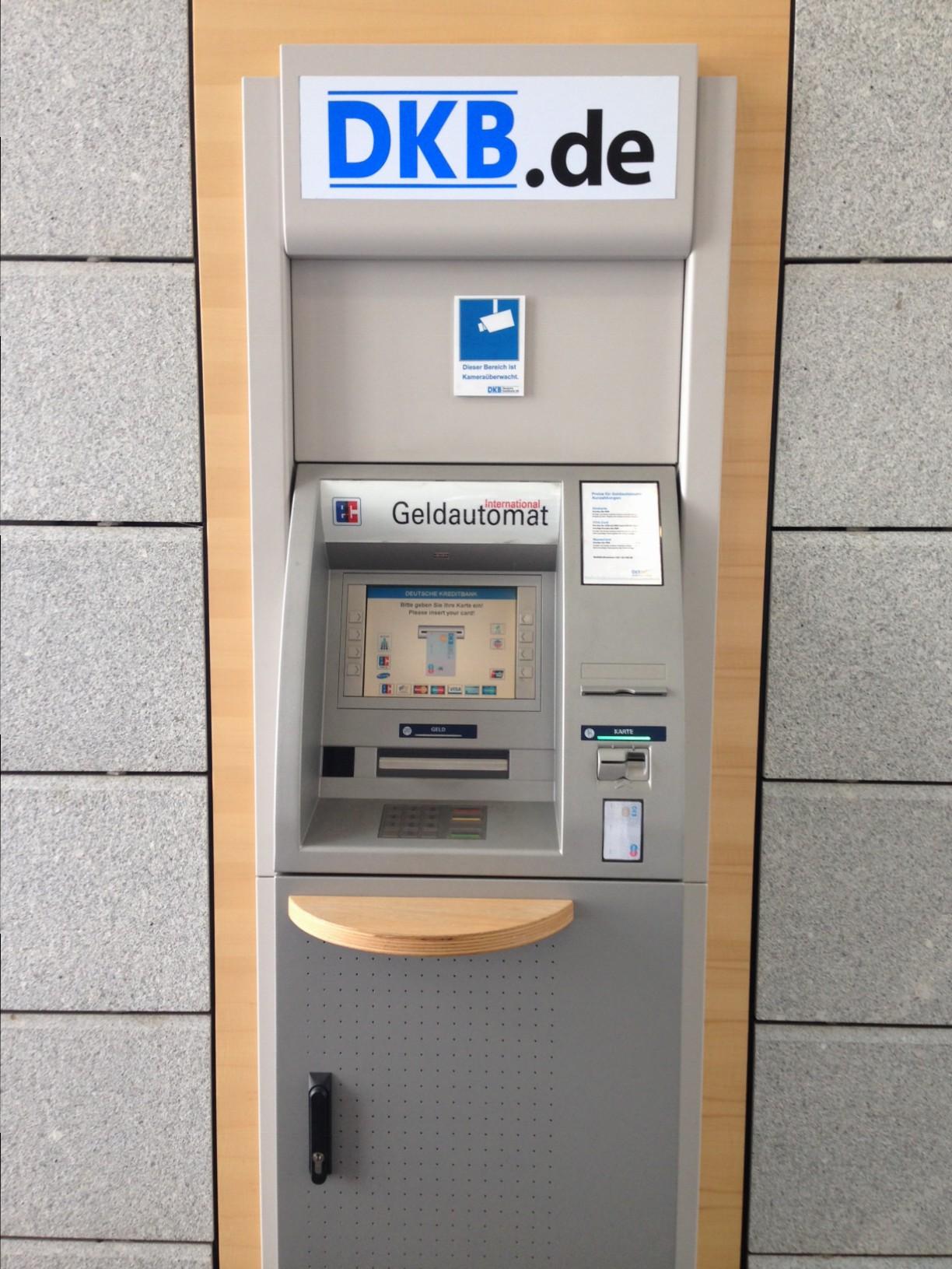 dkb geldautomat einzahlungen