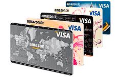 Amazon Kreditkarte Bonus