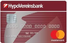 UniCreditCard HVB Prepaid Kreditkarte
