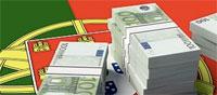 portugal geld