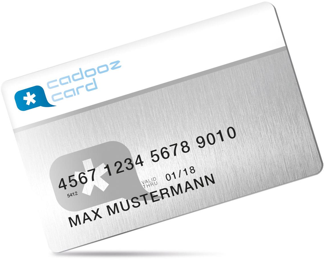 Mein Ticket Plus Karte Guthaben.Cadoozcard Plus Bc Partner Liste Alle Infos