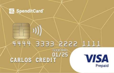 spenditcard